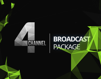 4TV | Broadcast Package