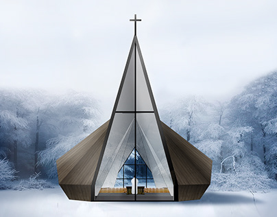 Church Concept Design