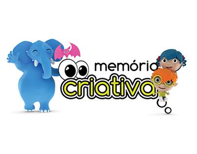 Memória Criativa