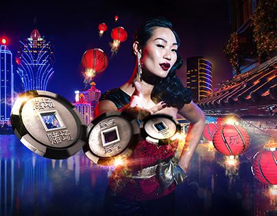 Macau theme for Gala Casino