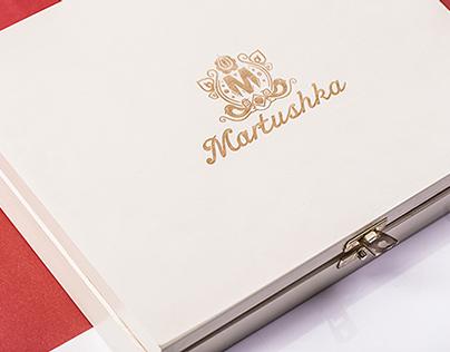 Martushka Identity Box ~