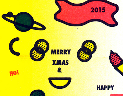 Merry Xmas & Happy New Year !