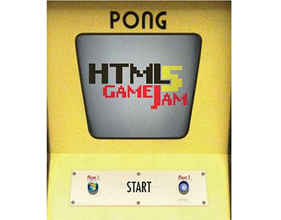 HTML5 GAME JAM