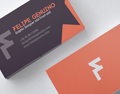 Felipe Genuino | Personal Brand
