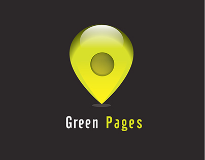 Green Pages App