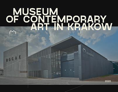 MOCAK MUSEUM