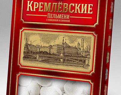«Кремлёвские» полуфабрикаты