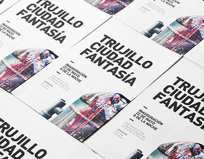 Trujillo Ciudad Fantasía