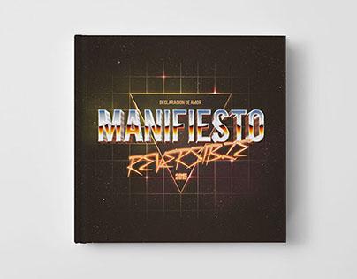 Manifiesto Reversible