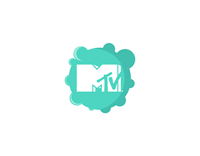 Mtv Broadcast - Personal Project