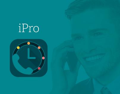 iPro | App Design