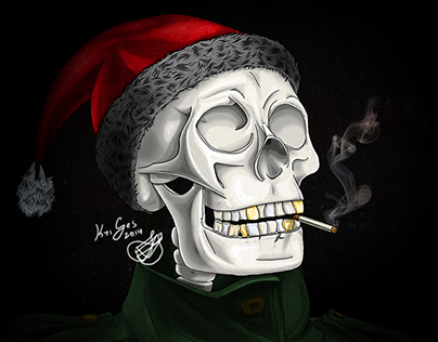 Holy Death 2014