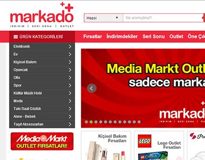 Markado