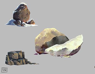 Rock Designs