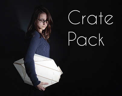 Crate Pack