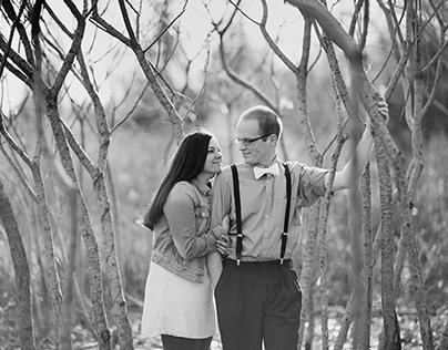 Kaitlynn & Sean | Engagement