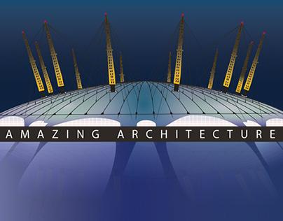 AMAZING ARCHITECTURE (Vector)