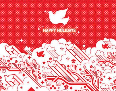 Happy Holidays! 2014