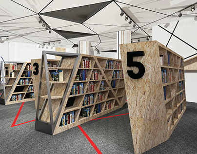 Polygon Library |Study Project|