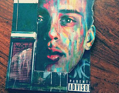 Download Logic Album Under Pressure