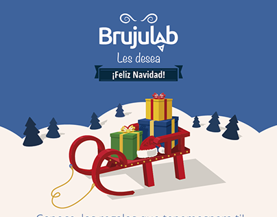 Navidad en Brujulab