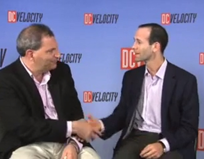 Benjamin Gordon, BGSA CEO Interview with DC Velocity