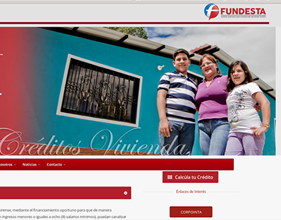 FUNDESTA - Public Government Financial Institution