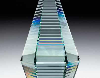 Diamond Drop award