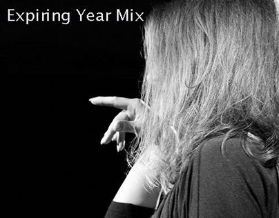 Expiring Year Art Mix