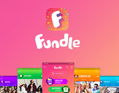 Fundle App