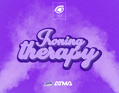 Ironing Therapy By Atma