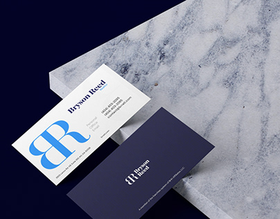 Real Estate Brokerage Brand Identity