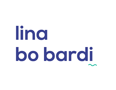 Redesign Instituto Lina Bo Bardi