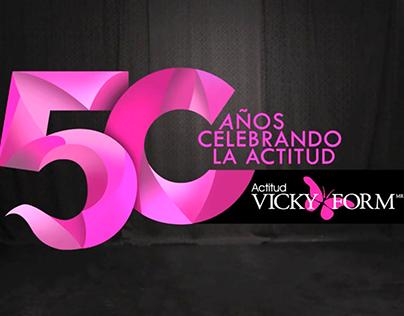 Vicky Form - Sound a like