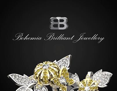 Bohemia Brilliant Jewellery