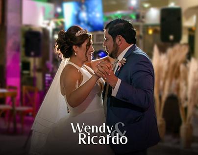 Wendy & Ricardo