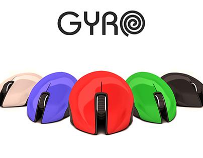 GYRO - mouse