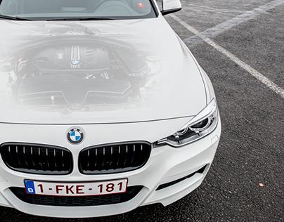 BMW opacity