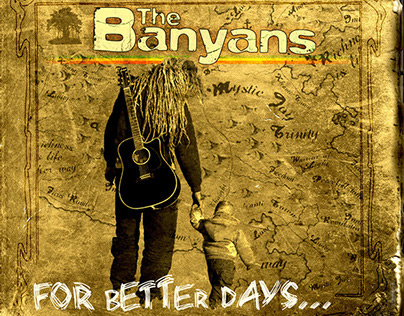 The Banyans New Album work