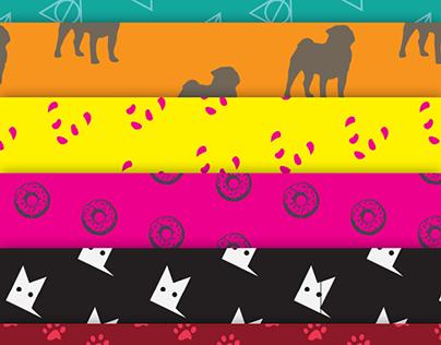 Individual Patterns #Branding