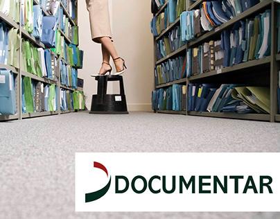 Redesign Documentar Tecnologia & Informação