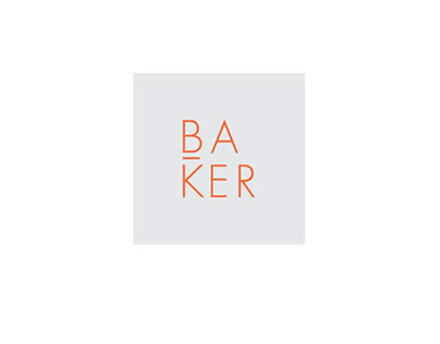 Baker Associates– Redesign