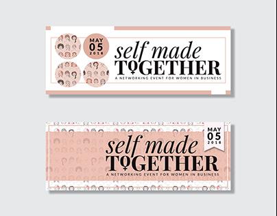 Self Made Together