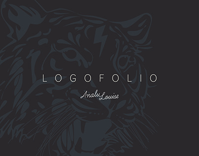 Logofolio by Analu Louise