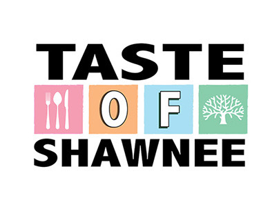 Taste Of Shawnee Logo