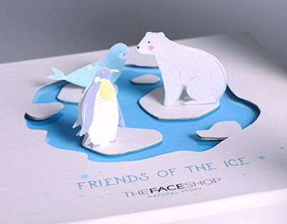 Friends of the Ice