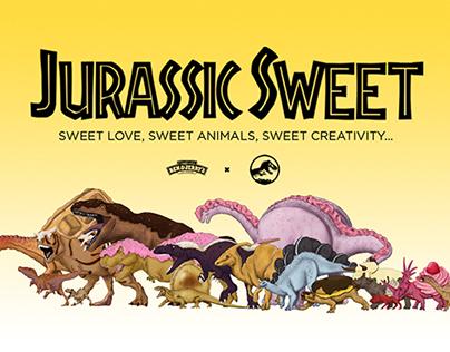 Jurassic Sweet