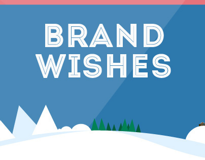 Brand Wishes: interactive wishes.