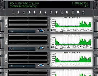 Servers Monitor (2014)