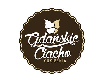 Gdańskie Ciacho | Logo